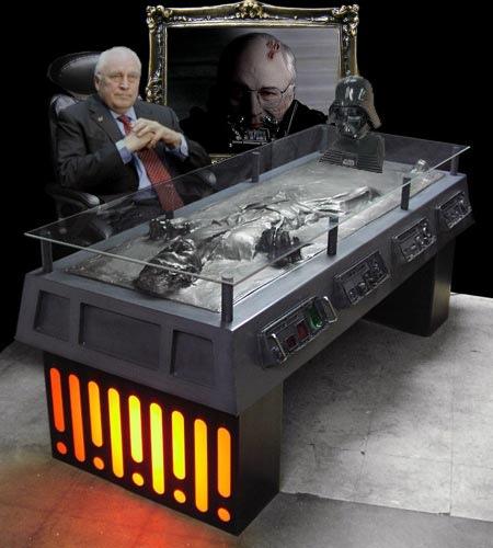 Slim invierte con Dick Cheney en sector energtico