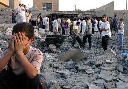El 11 de Septiembre no se compara a: